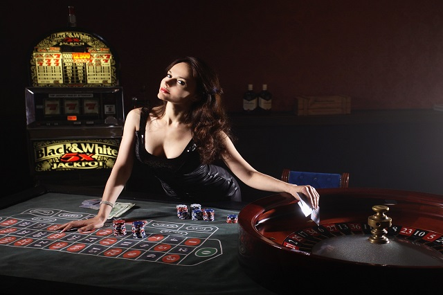 How can we get free stuff in casinos?