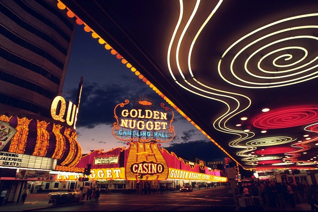 The things you should not do in a Las Vegas casino